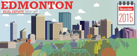 Edmonton December 2015