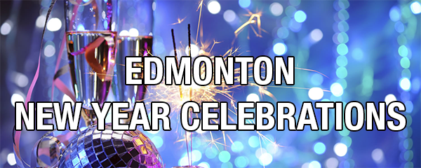 Edmonton New Year